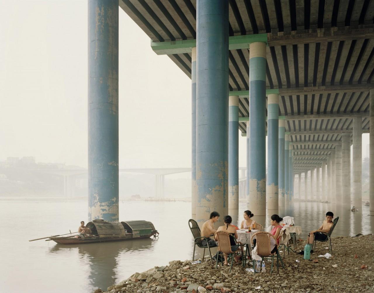 Надав Кандер стал обладателем награды «Выдающийся вклад в области фотографии» 2019 рассказы