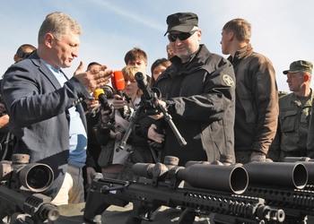 Турчинов обвинил Россию в наращивании армейской группировки на границе с Украиной