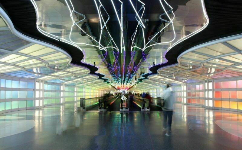 4 уникальных аэропорта планеты аэропорты,планета,транспорт