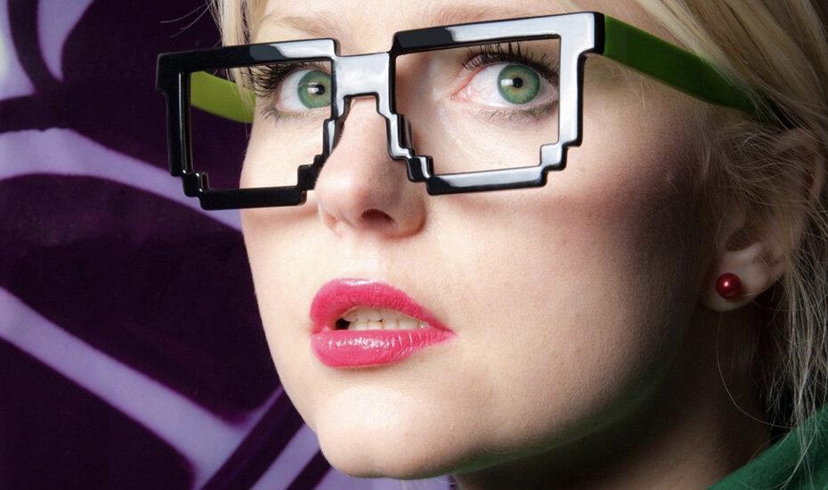 Очки для компьютера. Нужно ли их носить? здоровье,зрение,очки