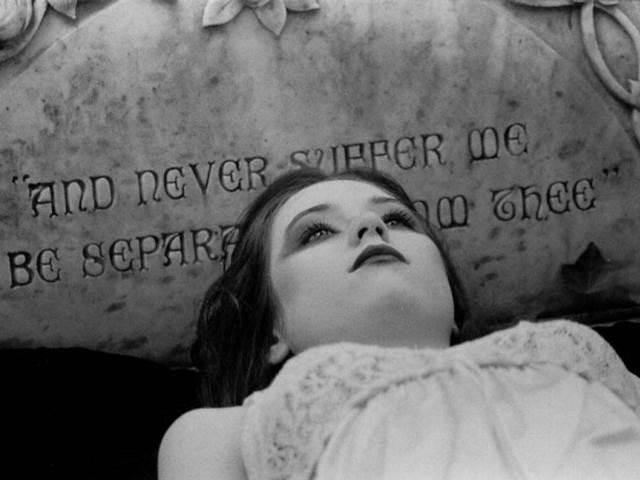 Истории о заживо погребенных