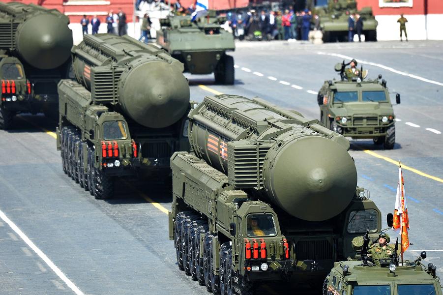 МИД объяснил военную доктрину России. И рассказал о своем глубоком разочаровании