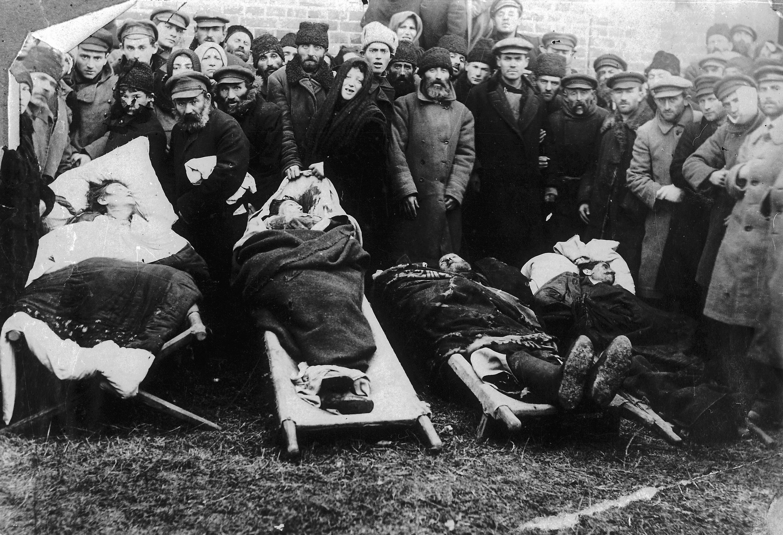 Как кулаки России воевали против своего народа история,кулачество,СССР