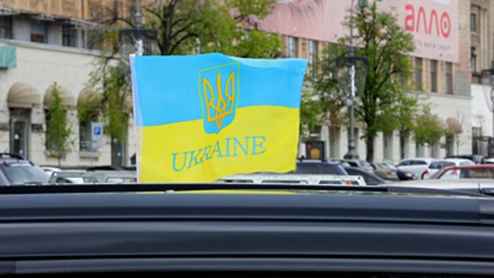 Зелёнкой в лицо и на колени: В Запорожье националисты устроили самосуд над девочкой украина