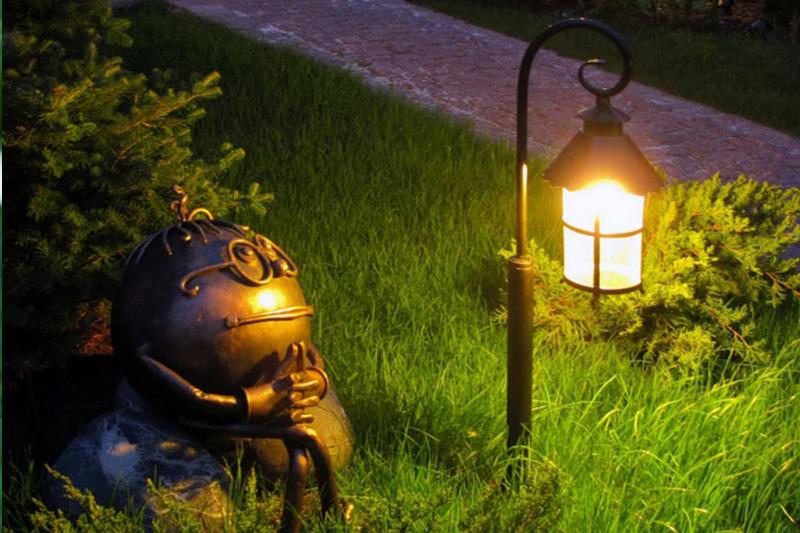 Вся правда о садовых фонариках. Главные ошибки при выращивании сладкого перца