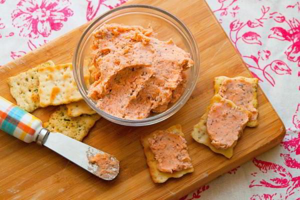 13 быстрых простейших и вкуснейших намазок на хлеб!