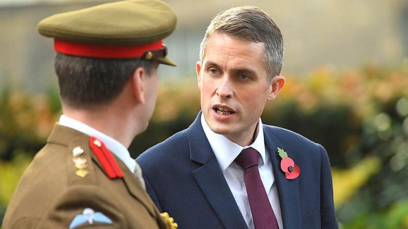 Ехидные комментарии. «Британские ученые» захватили министерство обороны?