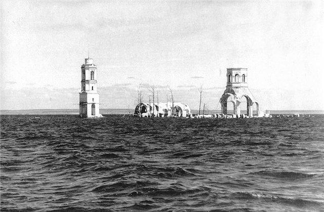Зачем советские учёные хотели создать искусственное море в Сибири