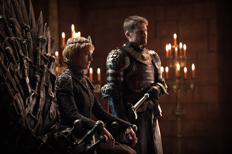 Калининградцы смогут посмотреть первую серию нового сезона «Игры престолов» в кино
