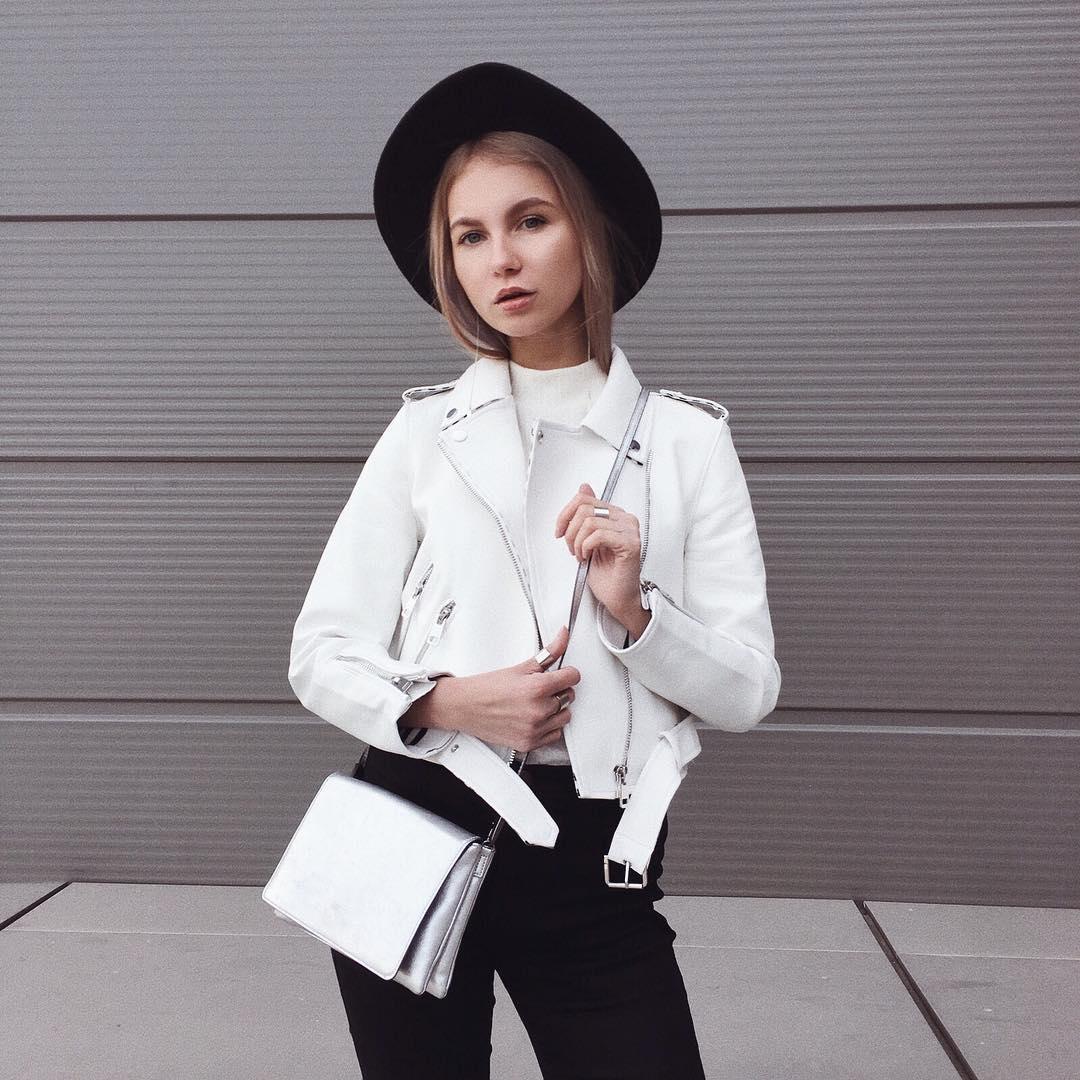 Топ-10: Instagram-леди Приморского края