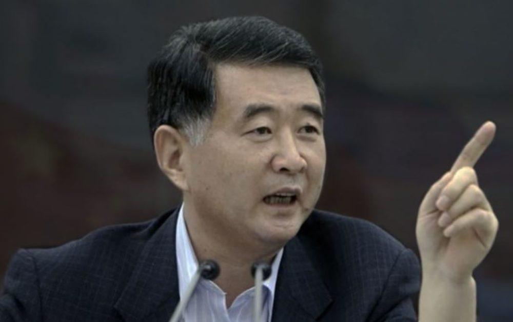 Из Москвы выслали китайского дипломата, назвавшего способ справиться с российской коррупцией за месяц