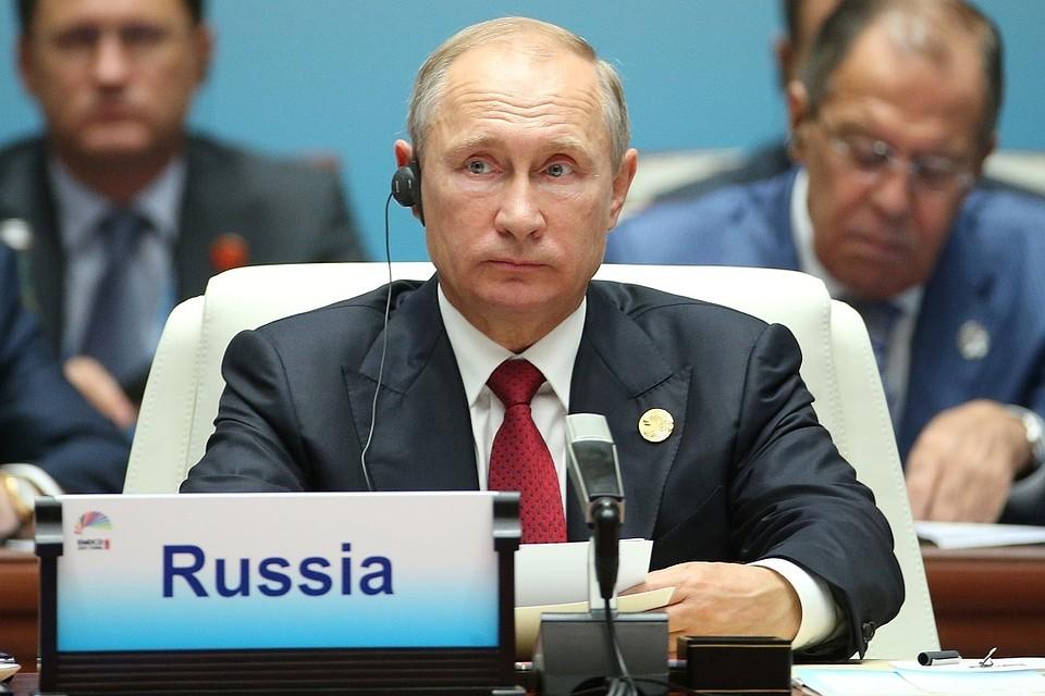 Марина Юденич: 5 вопросов о Путине