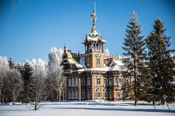 6 самых необыкновенных отелей России, ради которых можно рвануть в путешествие прямо сейчас внутренний туризм,отели,Россия