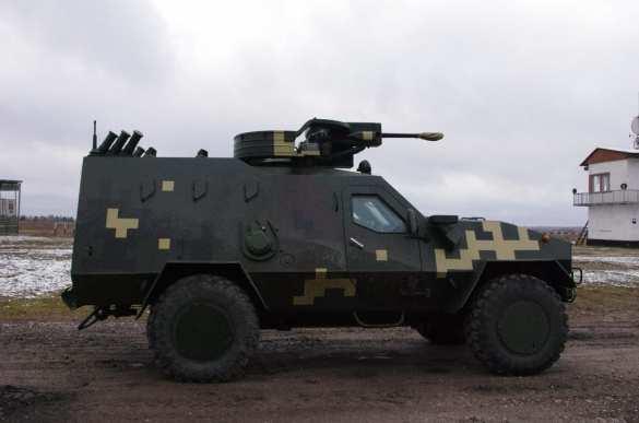 Утерянные технологии древней цивилизации: Киев похвастался новым боевым модулем с советской пушкой 60-х годов