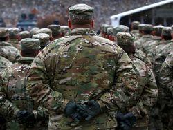 Раскрыты планы США по сдерживанию России