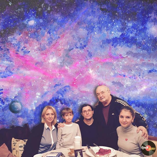 Как сложилась судьба Всеволода Шиловского, который пережил лихие 90-е актер,звезда,наши звезды,фильм,фото,шоубиz,шоубиз