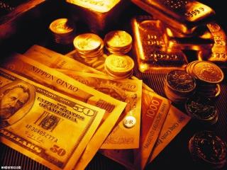 Центробанки избавляются от американского долга