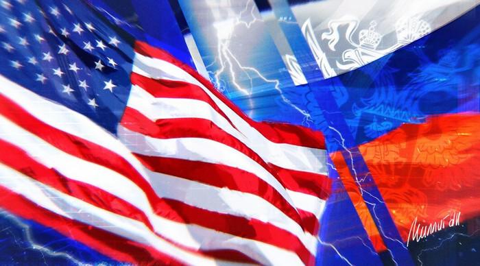 У США нет ни одного шанса: В РФ ответили на угрозы остановить «Северный поток – 2» «тяжелой артиллерией»