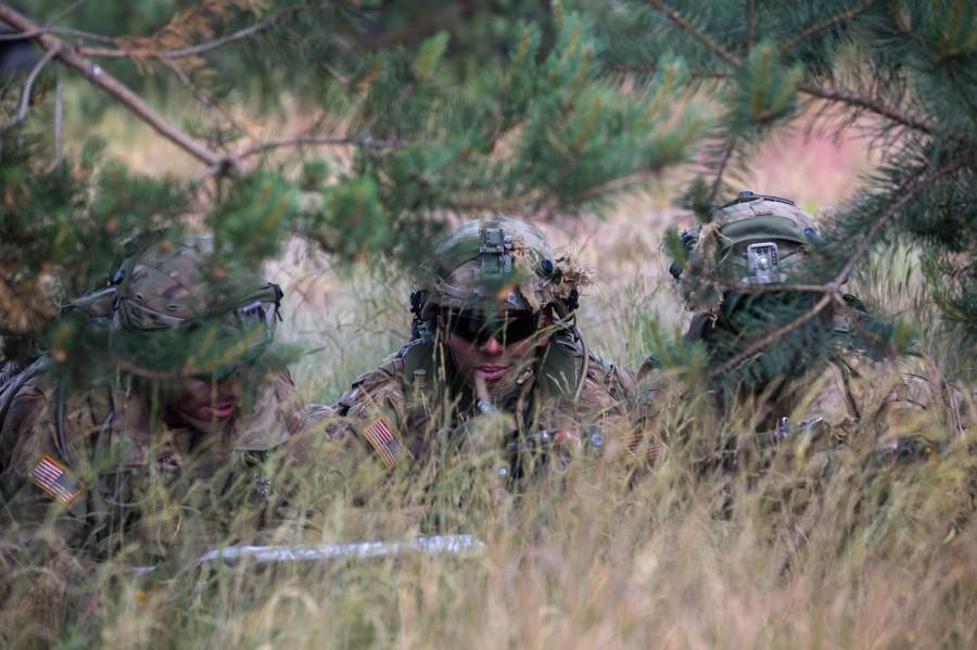 О нарастании  военной угрозы…