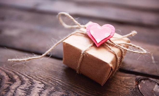 Практичные подарки на 14 февраля