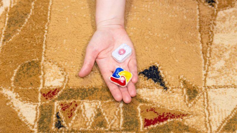 Легко ли вернуть ковру первозданную чистоту