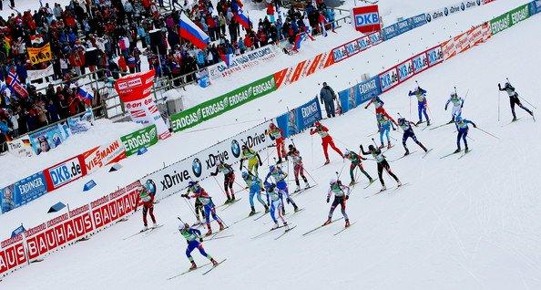 За «чистый спорт»: биатлонисты США, Канады и Чехии бойкотируют этап Кубка мира в РФ