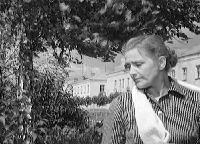 Заслуженная артистка РСФСР Людмила Глазова | Фото: kinoistoria.ru