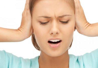Шум в ушах, что делать?