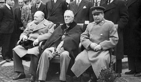 Одним махом к статусу СССР