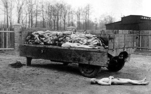 Казаки в Вермахте и СС