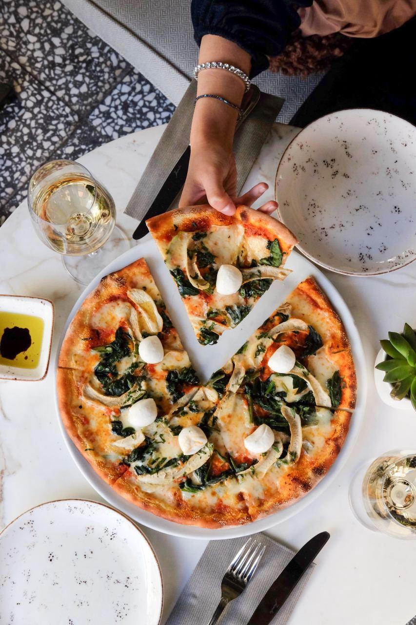 Можем себе позволить: еда из фастфуда, которую даже диетологи сочтут полезной еда,здоровье,питание,фастфуд