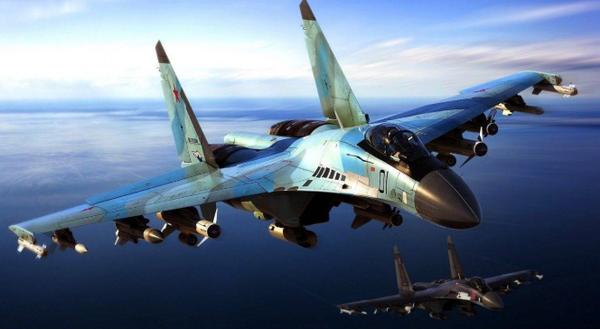 США придется потратить миллиарды долларов из-за ВКС России, чтобы создать аналог российского рода войск