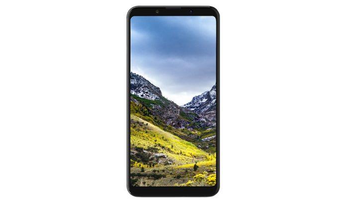 Российский бренд представил металлический смартфон с огромным аккумулятором дешевле 8000 руб. новости,смартфон,статья