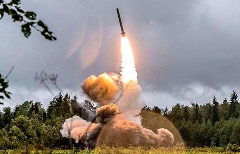 Неразглашенные детали ответа НАТО на обновление боекомплекта «Искандеров-М». В попытке переиграть РВиА