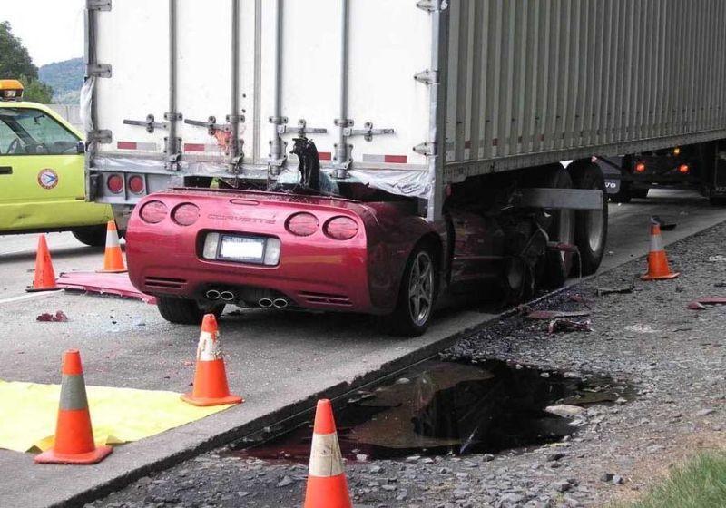 Смешные картинки с авариями