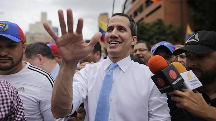 Охранники Трампа хотели убить президента Венесуэлы: Война за нефть продолжается геополитика
