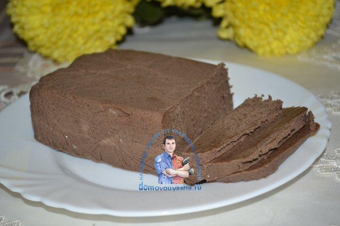 """Шоколадное маÑло рецепт Ñ Ñ""""оÑ'о"""