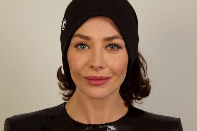 «Я сильно изменилась за 12 лет?»: Екатерина Волкова выложила в сеть редкие снимки