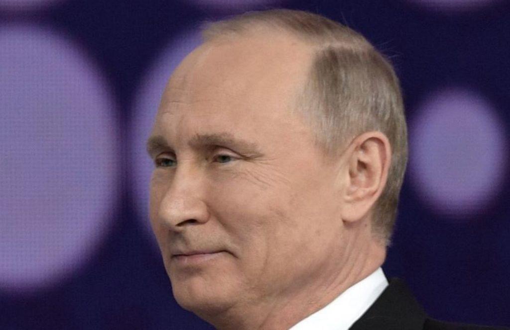 Чего ждать от Путина в следу…