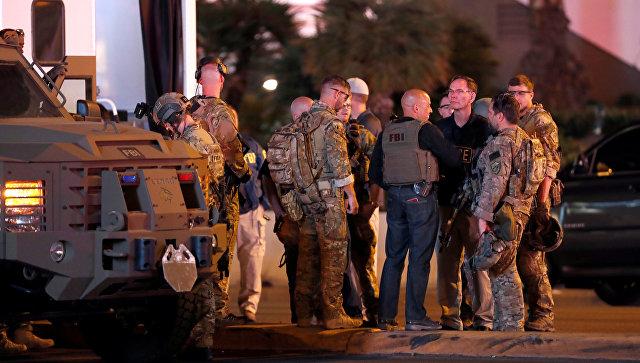 Число жертв стрельбы в Лас-Вегасе возросло до 58
