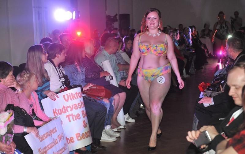 эти места конкурс красоты среди толстушек фото пружина совсем слабая
