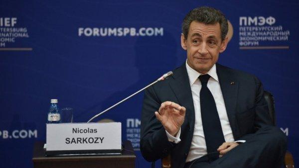 «Саркози получал гигантские …