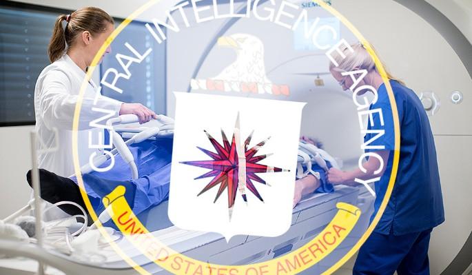 ЦРУ заражает раком президентов