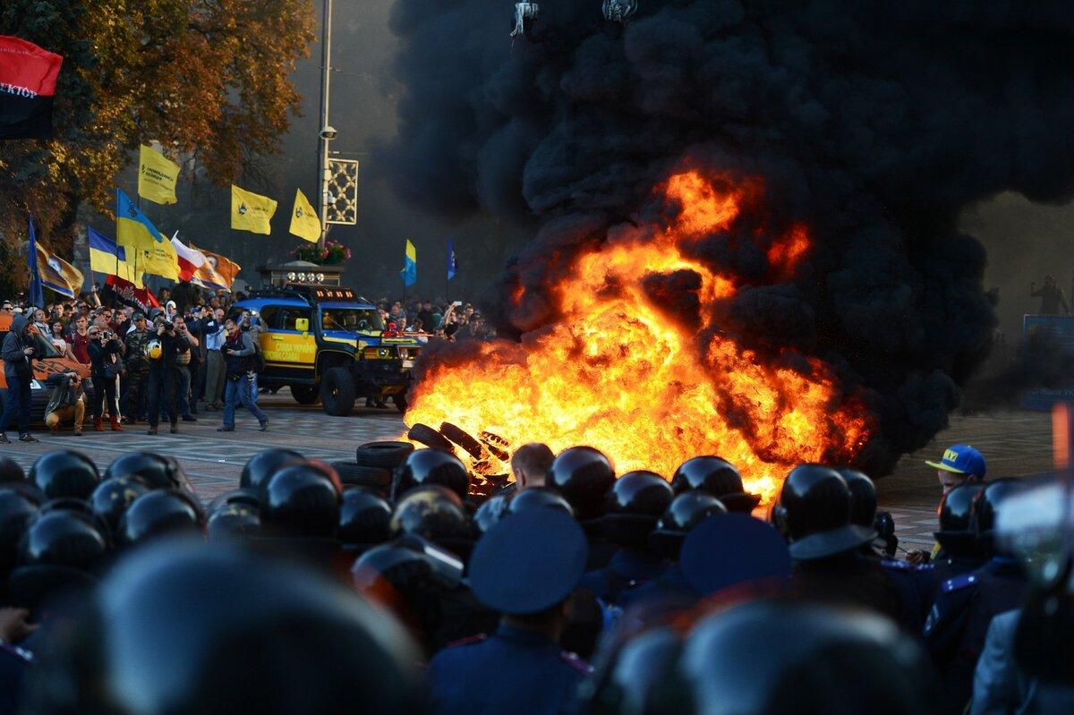 Бойтесь своих желаний: от чего освободилась Украина на самом деле