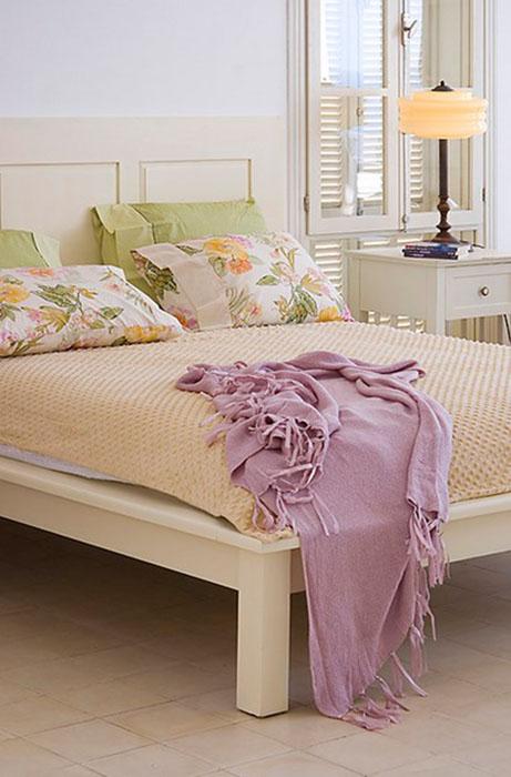 Интерьер спальни от Elad Gonen