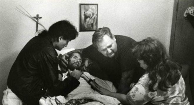 92 шокирующие исторические фотографии- 1 часть