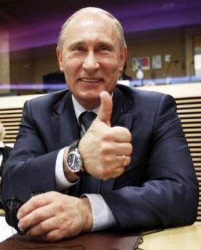 Денег нет... для нищего народа России