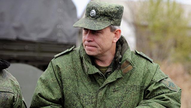 """Басурин обвинил """"Ведьм""""* в очередном обострении в Донбассе"""