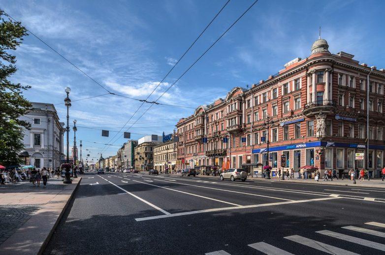 10 самых известных улиц мира, по которым нужно прогуляться хотя бы раз в жизни достопримечательности,мир,страны,туризм,улицы