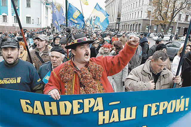 Известный украинец жестко пр…